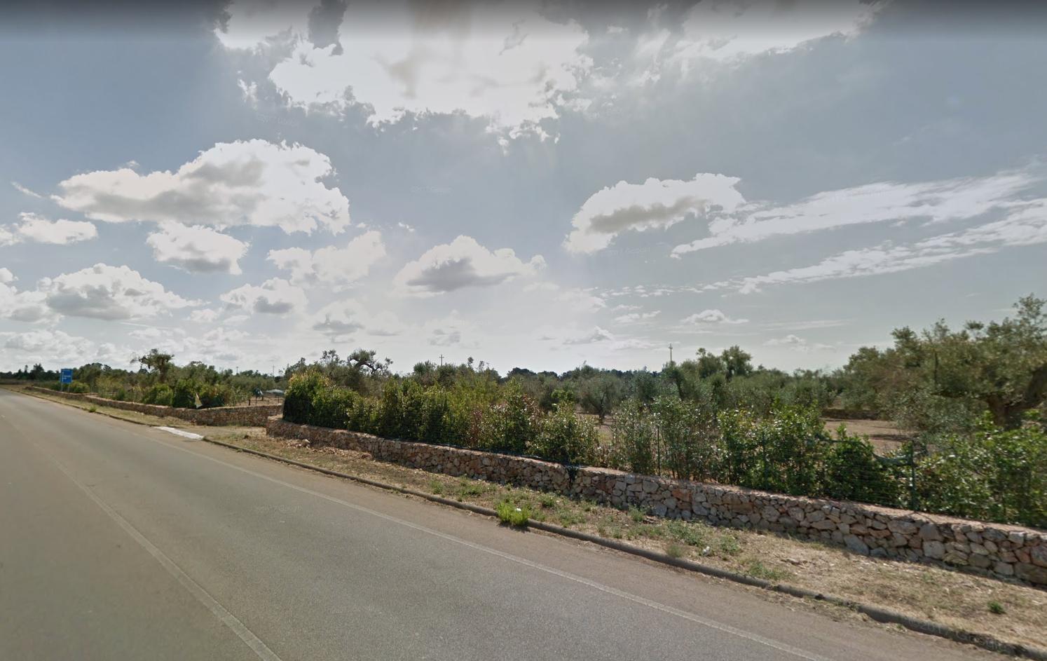 Terreno di 1 ettaro circa con progetto in ottima zona (Ugento)