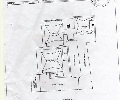 Planimetria PT026