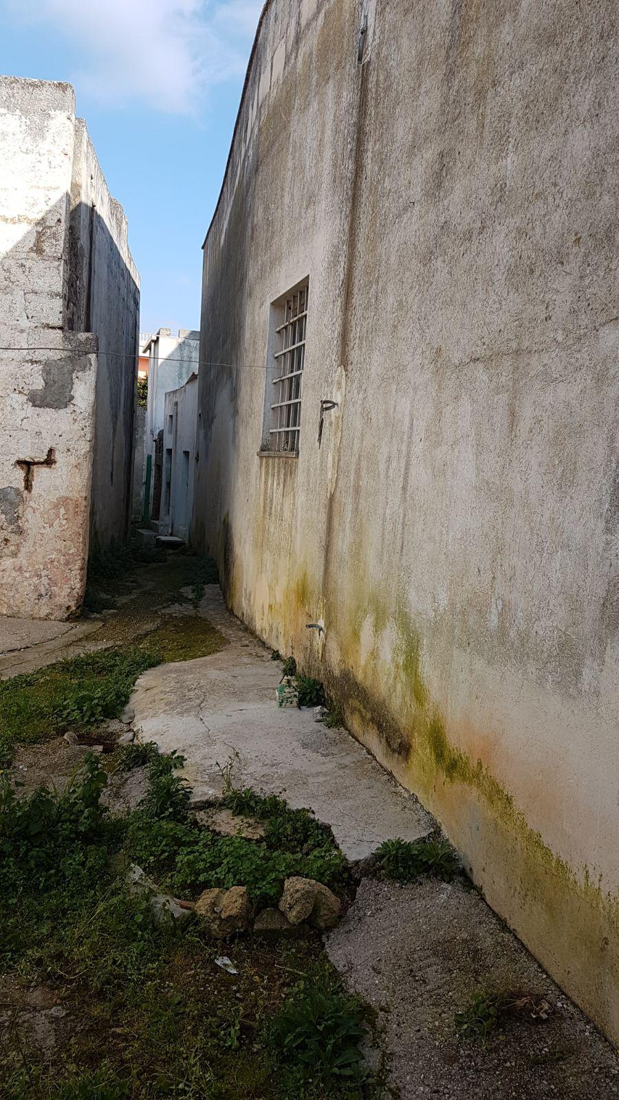 Appartamento storico al piano terra in corte e ottima zona (Gemini)