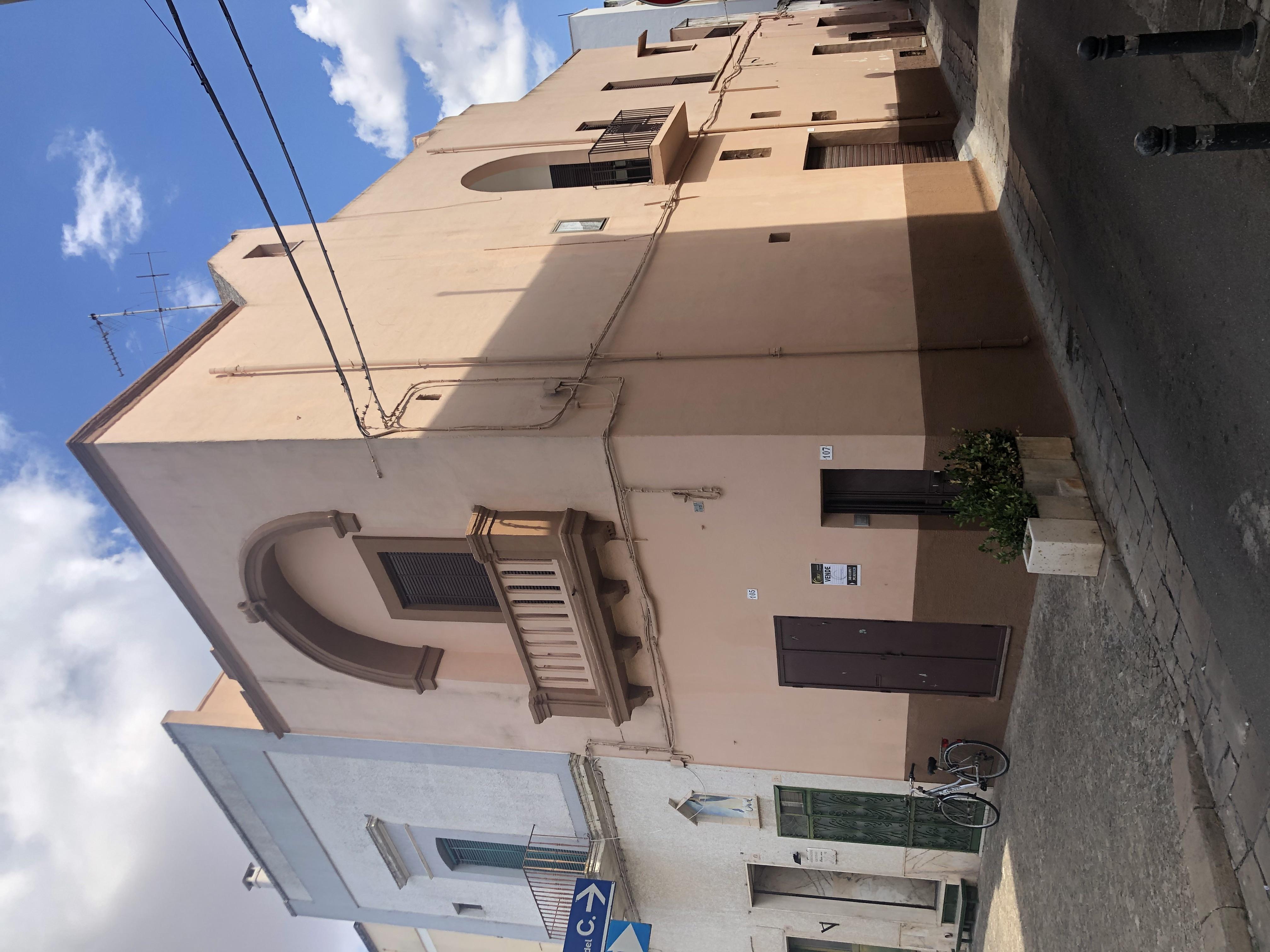 Abitazione nel centro storico a Taurisano
