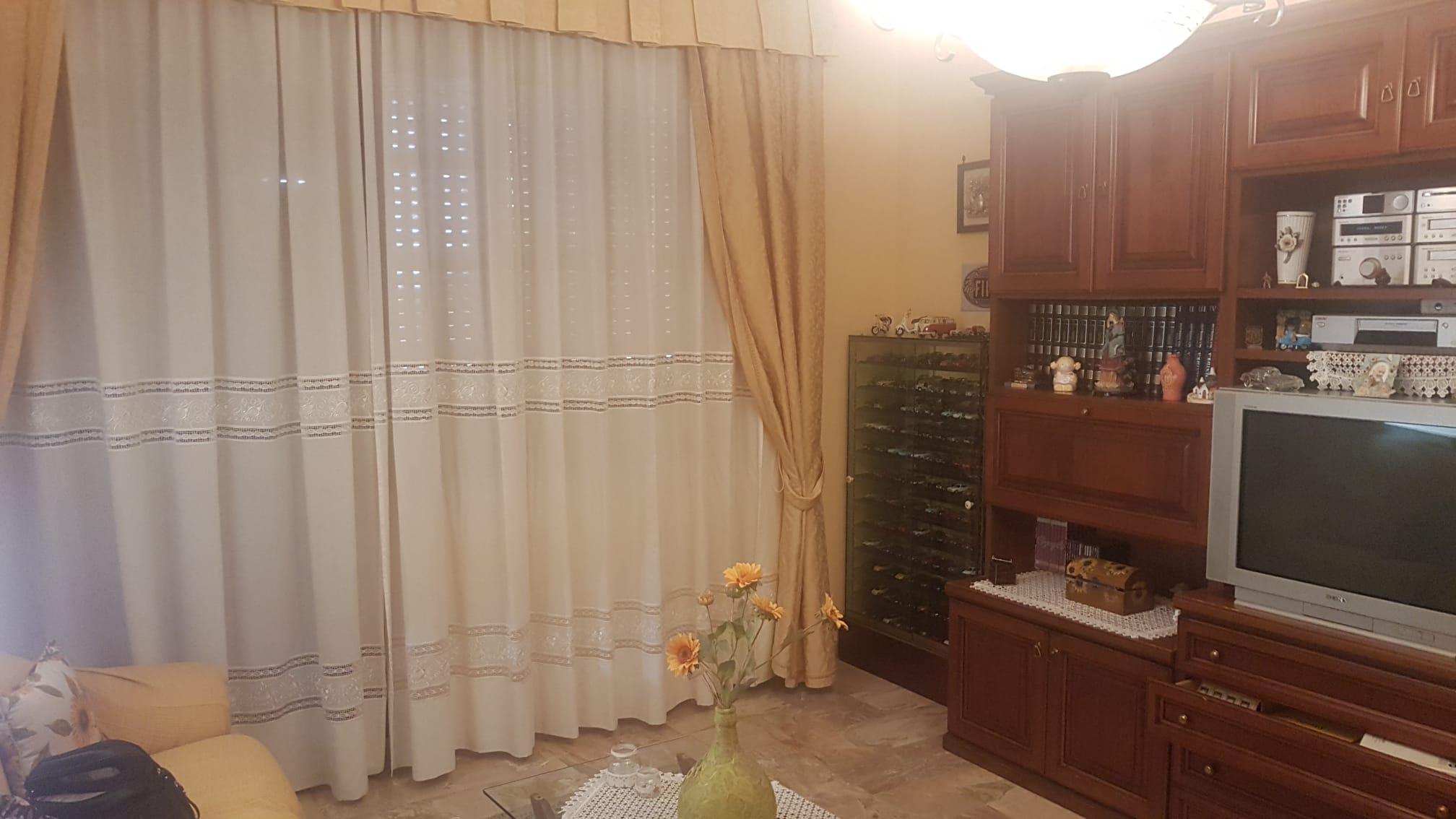 Appartamento al piano primo (Taurisano)
